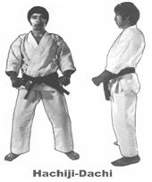 bases do karate 10